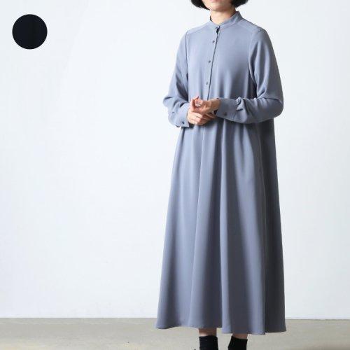 [THANK SOLD] Graphpaper (グラフペーパー) Satin Puff Sleeve Dress / サテンパフスリーブドレス
