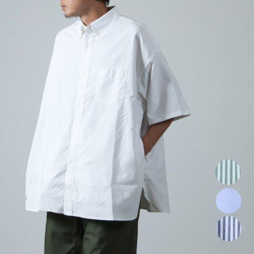 Fresh Service (フレッシュサービス) Five Pocket Shirt / ファイブポケットシャツ