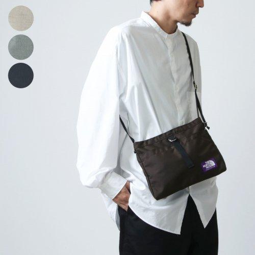 THE NORTH FACE PURPLE LABEL (ザ ノースフェイス パープルレーベル) Small Shoulder Bag / スモールショルダーバッグ