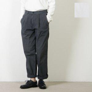 Ordinary Fits (オーディナリーフィッツ) BROWN PANTS / ブラウンパンツ