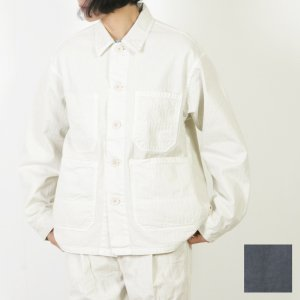 Ordinary Fits (オーディナリーフィッツ) COVERALL / カバーオール
