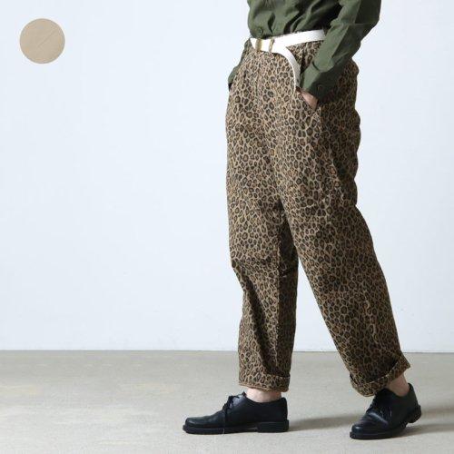 MASTER & Co. (マスターアンドコー) LONG CHINO PANTS size:XS / チノパンツ XSサイズ