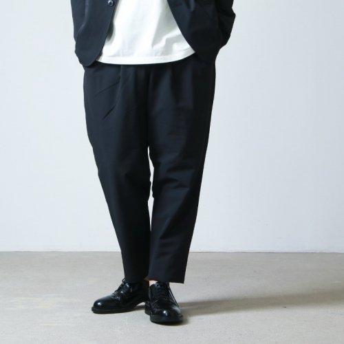 [THANK SOLD] MOUNTAIN EQUIPMENT (マウンテンイクイップメント) TECH PANTS / テックパンツ