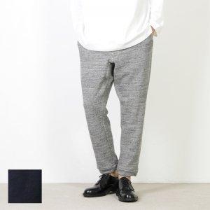 Jackman (ジャックマン) GG Sweat Ankle Pants / GGスウェットアンクルパンツ