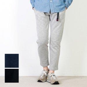 GRAMICCI (グラミチ) W'S COOLMAX KNIT SLIM PANTS / クールマックス ニット スリムパンツ