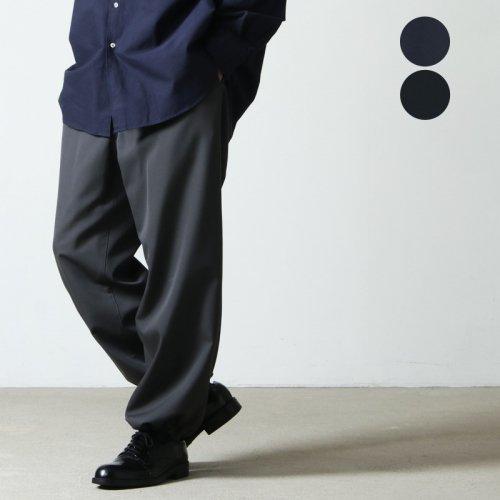 Graphpaper (グラフペーパー) Jersey Track Pants / ジャージートラックパンツ