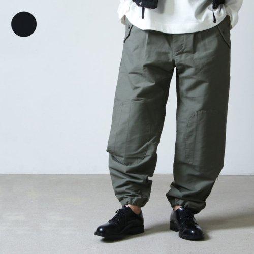 ENGINEERED GARMENTS (エンジニアードガーメンツ) Popover BD Shirt - Floral Printed Lawn / ポップオーバー ボタンダウンシャツ