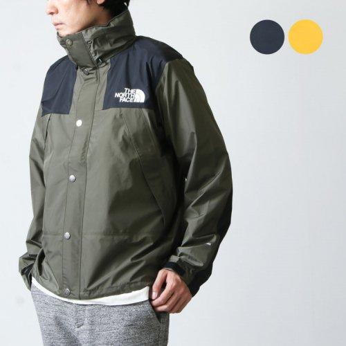 THE NORTH FACE (ザノースフェイス) Mountain Raintex Jacket / マウンテン レインテックス ジャケット