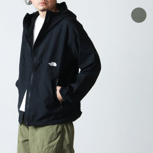 THE NORTH FACE (ザノースフェイス) Compact Jacket / コンパクトジャケット
