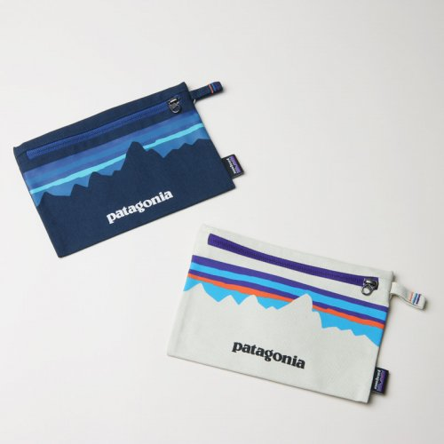 PATAGONIA (パタゴニア) Zippered Pouch / ジッパード ポーチ