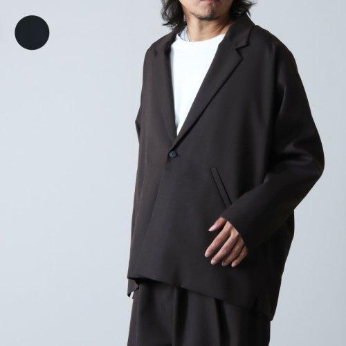 Dulcamara (ドゥルカマラ) C/Nサテンスロープジャケット