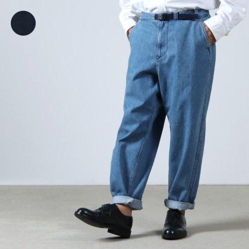 THE NORTH FACE PURPLE LABEL (ザ ノースフェイス パープルレーベル) Polyester Tropical Field Pants / フィールドパンツ