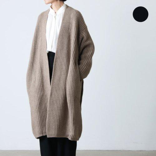 unfil (アンフィル) washed egyptian cotton twill shirt / ウォッシュドエジプシャンコットンツイルシャツ