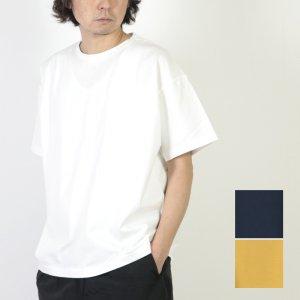 KESTIN HARE (ケスティンエア) FLY CREW NECK / オーバーサイズベーシックT