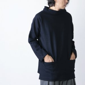 nisica (ニシカ) ohh!nisica スモッグシャツ