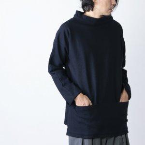 [THANK SOLD] nisica (ニシカ) ohh!nisica ウールスモッグシャツ