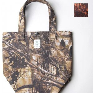 South2 West8 (サウスツーウエストエイト) Mid Tote - S2W8 Camo / Water Proof / ミッドトート