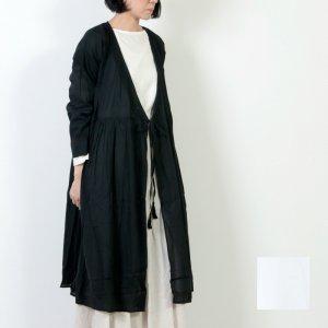 mao made (マオメイド) インドコットン刺繍カシュクール