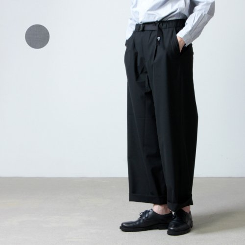 [THANK SOLD] THE NORTH FACE (ザノースフェイス) Coyote Wide Slacks / コヨーテワイドスラックス