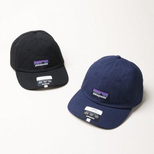 PATAGONIA (パタゴニア) P-6 Label Trad Cap / P-6ラベルトラッドキャップ