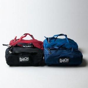 BACH BACKPACKS (バッハバックパックス) MINI DUFFLES / ミニ ダッフル