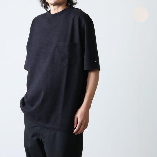 snow peak (スノーピーク) TypographicalTshirt#3 / タイポグラフィカル Tシャツ