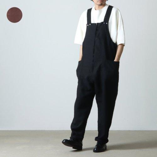 KAPTAIN SUNSHINE (キャプテンサンシャイン) Deck Trousers / デッキトラウザース