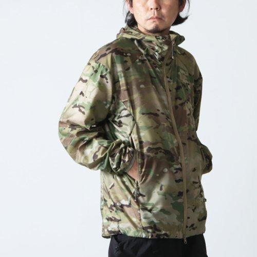 tilak (ティラック) AIRA Jacket / アイラジャケット