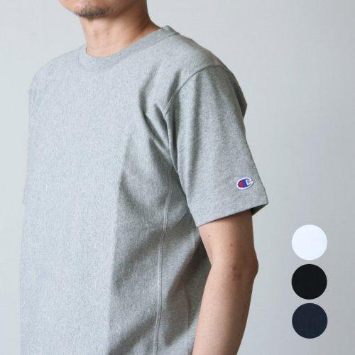 Champion (チャンピオン) REVERSE WEAVE T-SHIRT / リバースウィーブTシャツ