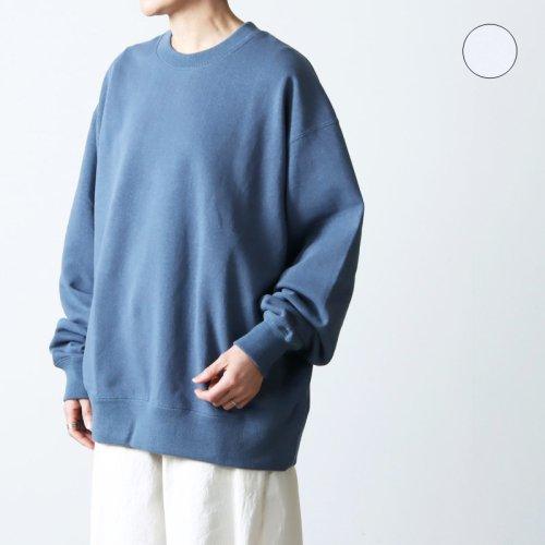 unfil (アンフィル) instarsia jacquard jersey midi skirt / ジャガードジャージースカート