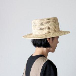 [THANK SOLD] pips (ピップス) PALM KNOTTED HAT / パームナッティドハット