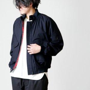 KAPTAIN SUNSHINE (キャプテンサンシャイン) Made by Baracuta Classic G-9 Jacket / バラクータ G-9ジャケット