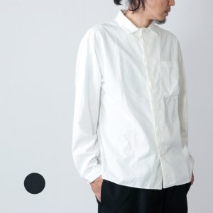 LOLO (ロロ) デカボタンシャツ