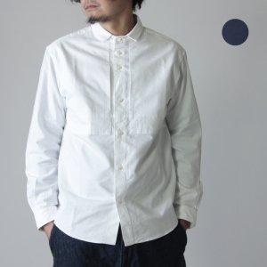 [THANK SOLD] nisica (ニシカ) スモールカラーシャツ