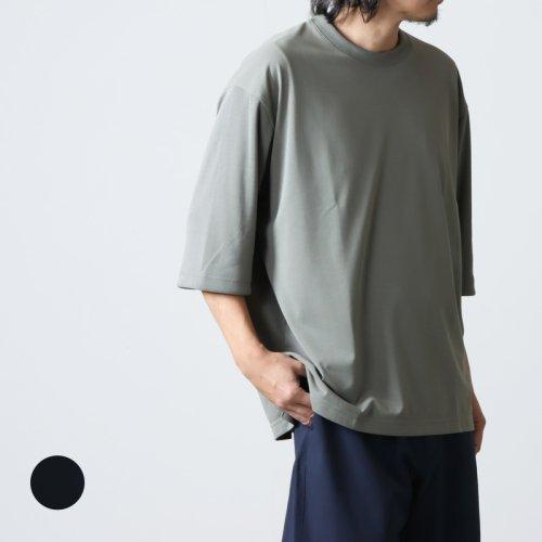WOOLRICH (ウールリッチ) C/N ROUND BODY PRINT � TEE / クルーネックラウンドボディプリントTシャツ