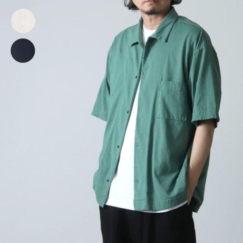 Jackman (ジャックマン) BB  Shirt / ベースボールシャツ