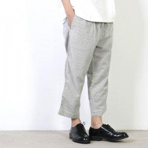 FUJITO (フジト) Gurkha Pants / グルカパンツ
