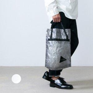 and wander (アンドワンダー) cuben fiber stuffsack / キューベンファイバー スタッフサック