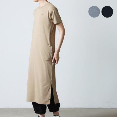 THE NORTH FACE (ザノースフェイス) Box Logo Tee / ボックスロゴTシャツ