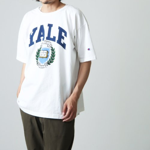 Champion (チャンピオン) T1011 US POCKET T-SHIRT / USポケットTシャツ