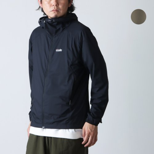 [THANK SOLD] tilak (ティラック) MONK tee