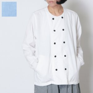 Ordinary Fits (オーディナリーフィッツ) COOK SHIRT / コックシャツ