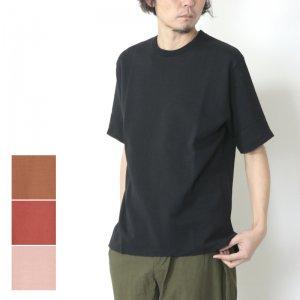 KAPTAIN SUNSHINE (キャプテンサンシャイン) Crewneck Big Tee / クルーネックビッグTシャツ