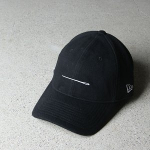 CURLY (カーリー) NEW ERA FOR CURLY PROSPECT CAP / ニューエラ フォー カーリー プロスペクトキャップ