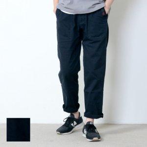 GRAMICCI (グラミチ) W's LOOSE TAPERED PANTS / ルーズテーパードパンツ