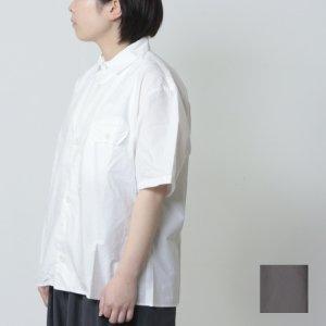 LOLO (ロロ) ステッチなし半袖シャツ size:S