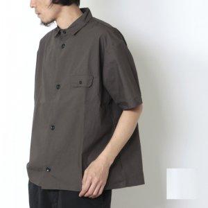 [THANK SOLD] LOLO (ロロ) ステッチなし半袖シャツ