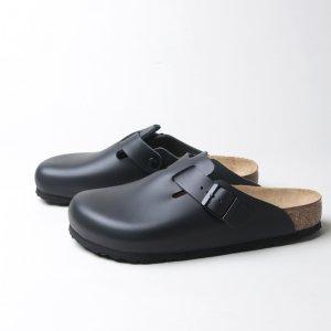 Birkenstock (ビルケンシュトック) BOSTON Natural Leather For Men / ボストン メンズ