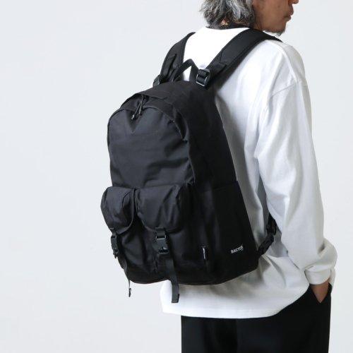 [THANK SOLD] bagjack (バッグジャック) NXL rucksack OC / NXLラックサックOC