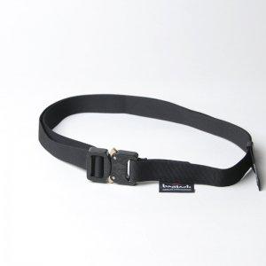 [THANK SOLD] bagjack (バッグジャック) cobra 25mm belt / コブラ25ミリベルト